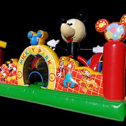 obstaculos Mickey