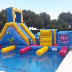 pasarela 8x2x4 piscina